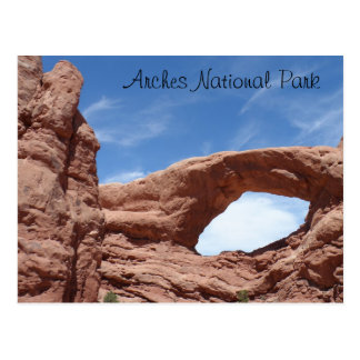 Carte Postale Parc national de voûtes