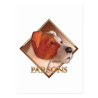Carte Postale Pasteurs