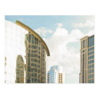 Carte Postale Paysages urbains