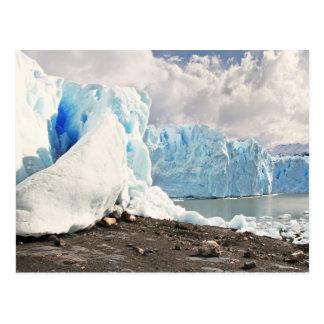 Carte Postale Perito Moreno