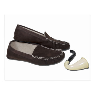 Carte Postale PipeSlippers102410