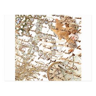 Carte Postale Plage svp