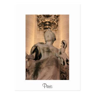 Carte Postale Pont Alexandre III