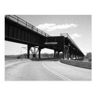 Carte Postale Pont d'Oliver