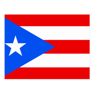 Carte Postale Porto Rico