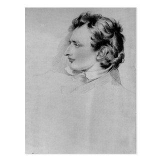 Carte Postale Portrait de Benjamin Robert Haydon