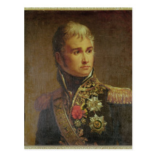 Carte Postale Portrait de duc de Jean Lannes de Montebello