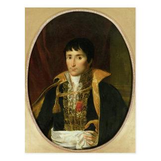 Carte Postale Portrait de Lucien Bonaparte