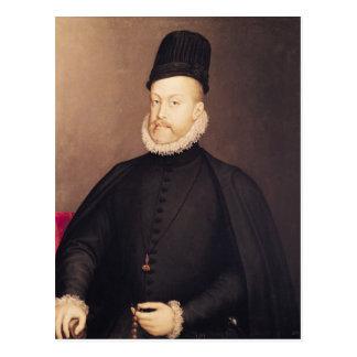 Carte Postale Portrait de Philip II c.1580
