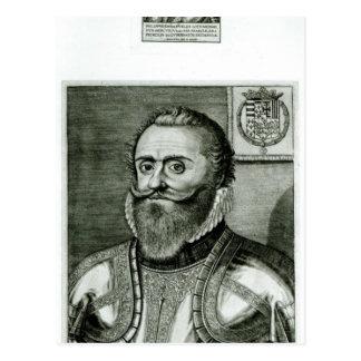 Carte Postale Portrait de Philippe-Emmanuel De Lorraine