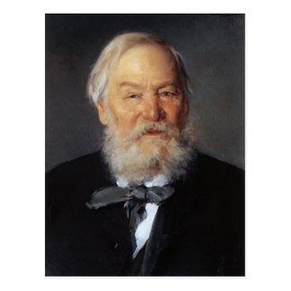 Carte Postale Portrait de Vladimir Makovsky- d'Alexei