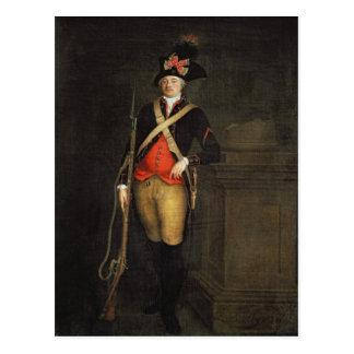 Carte Postale Portrait des d'Orleans de Louis-Philippe-Joseph