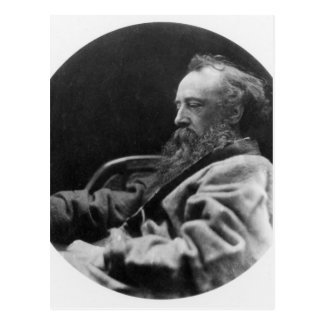 Carte Postale Portrait des watts de George Frederick