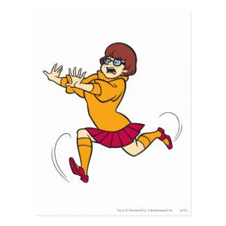 Carte Postale Pose 13 de Velma