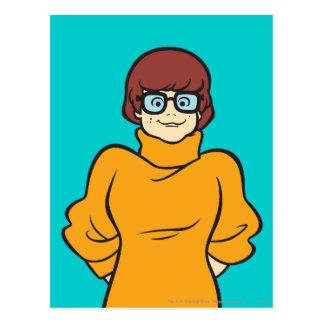 Carte Postale Pose 16 de Velma