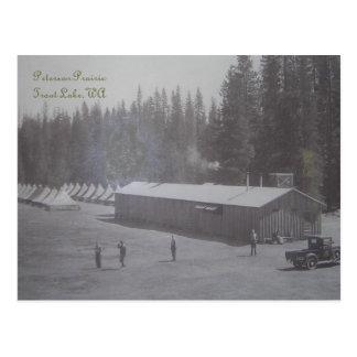Carte Postale Prairie de Peterson