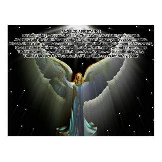 Carte Postale Prières et citations quotidiennes