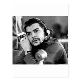 Carte Postale Produits et conceptions de Che Guevara !