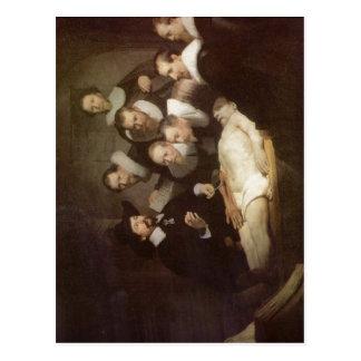 Carte Postale Rembrandt Harmenszoon van Rijn :    Rembrandt :  1