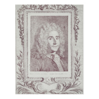 Carte Postale Rene Antoine Ferchault de Reaumur