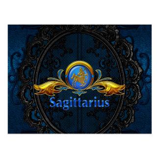 Carte Postale Sagittaire