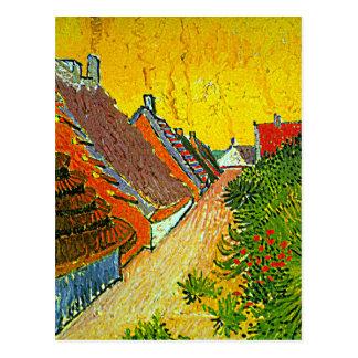 Carte Postale Saintes-Maries