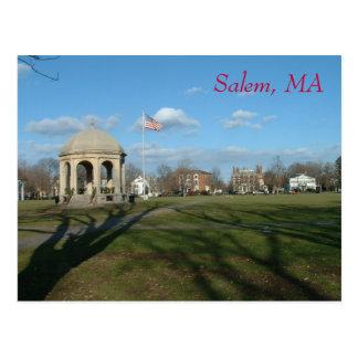 Carte Postale Salem