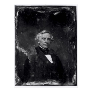 Carte Postale Samuel Morse c.1844-60