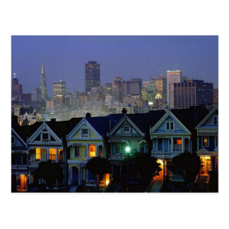 Carte Postale San Francisco la Californie Etats-Unis