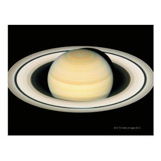 Carte Postale Saturn 2