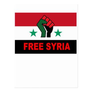 Carte Postale SAUVEZ la SYRIE M.png