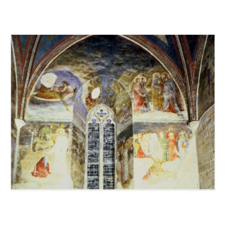 Carte Postale Scènes de la vie de St John