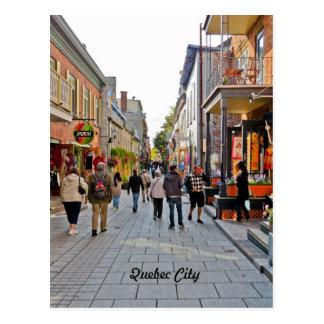 Carte Postale Scènes de Québec
