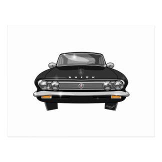 Carte Postale Special 1962 de Buick