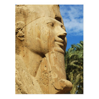 Carte Postale Sphinx de Memphis Egypte