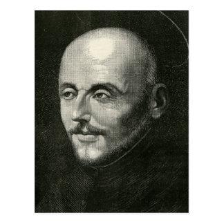 Carte Postale St Ignatius de Loyola