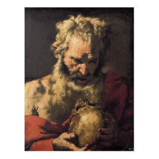 Carte Postale St Jerome 3