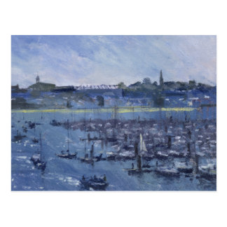 Carte Postale St Malo