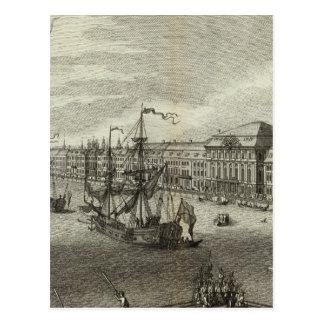 Carte Postale St Petersbourg, Russie