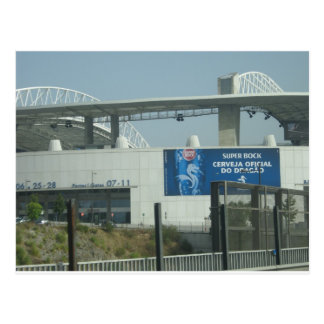 Carte Postale Stade 2 de dragon de Porto