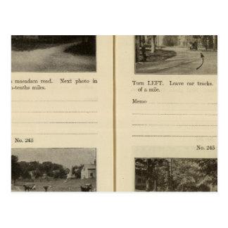Carte Postale Stottville le Hudson