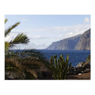 Carte Postale Tenerife