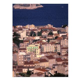 Carte Postale UE, France, Provence, Bouches, du, le Rhône,