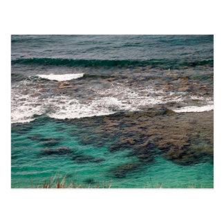 Carte Postale Vagues Hawai'i
