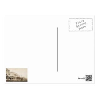 Carte Postale Vieille scène de Higbee du centre, MOIS