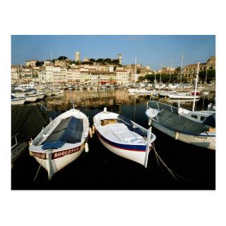 Carte Postale Vieux port