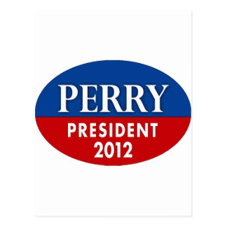 Carte Postale Vont Perry 2012
