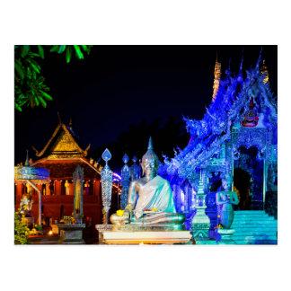 Carte Postale Wat Srisuphan