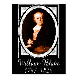 Carte Postale William Blake