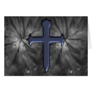 Carte Prière de sérénité